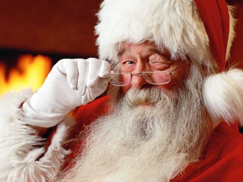 3 Lessons Santa Teaches Us About Customer Experience