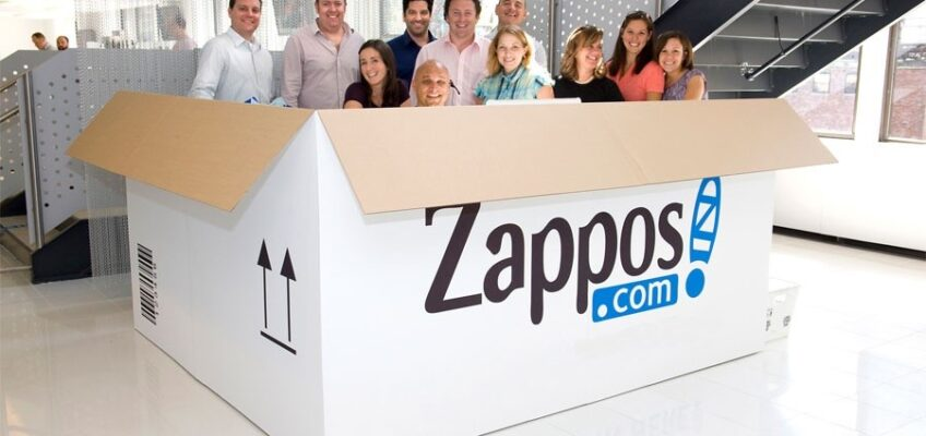 Surprising Insights from my Zappos Interview