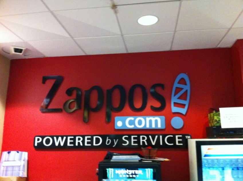 A Final Peek: My Interview with a Zappos Leader.
