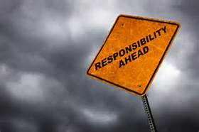 responsiblility