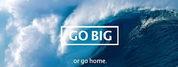 Employee Experience: Go Big or Go Home!