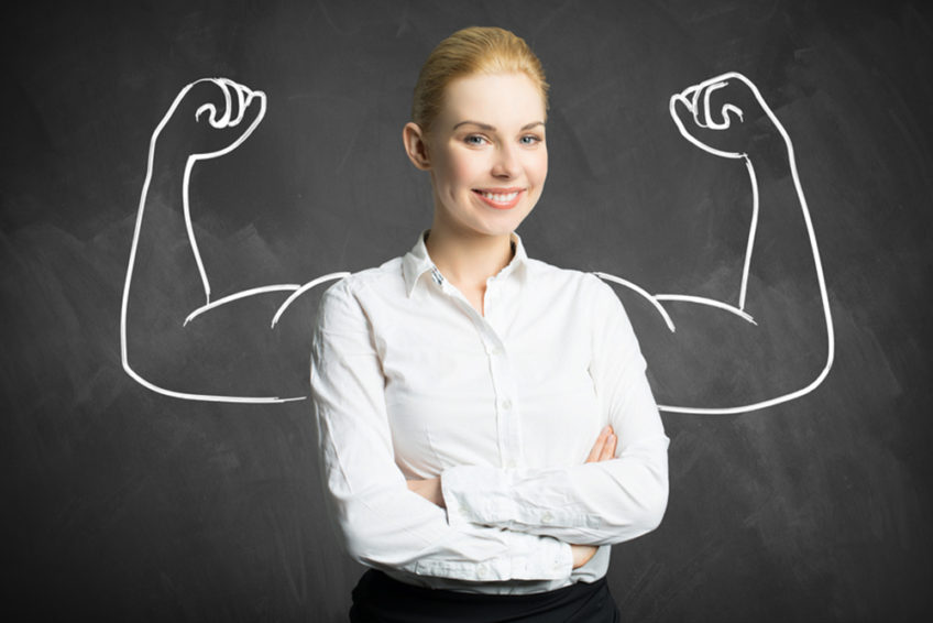 3 Signs That Your Leadership Muscle is Weak!