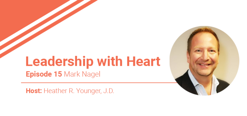 15: Leaders with Heart Make Their People Feel Safe by Allowing Their Voices to Be Heard
