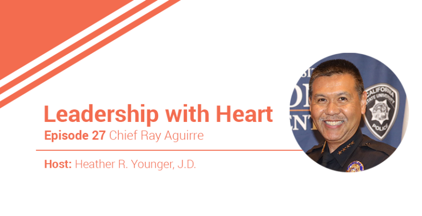 27: Leaders with Heart Lead with Purpose