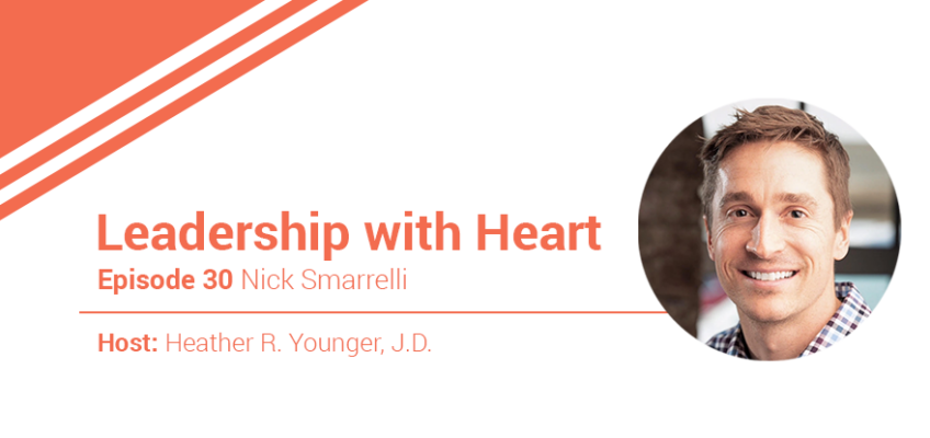 30: Leaders with Heart Strike a Balance Between Confidence and Humility
