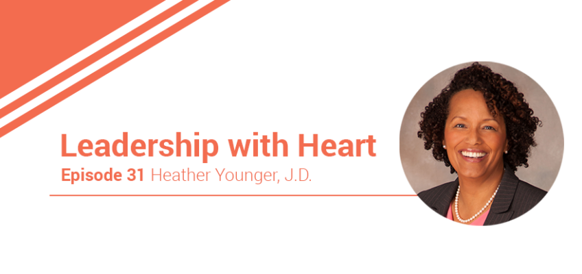 31: Leaders With Heart Address Tough Issues Head On