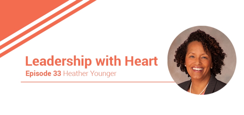 33: Leaders With Heart Understand that Growth is a Journey