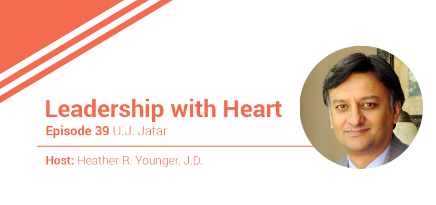 39: Leaders With Heart Look For Greatness Inside The People They Lead