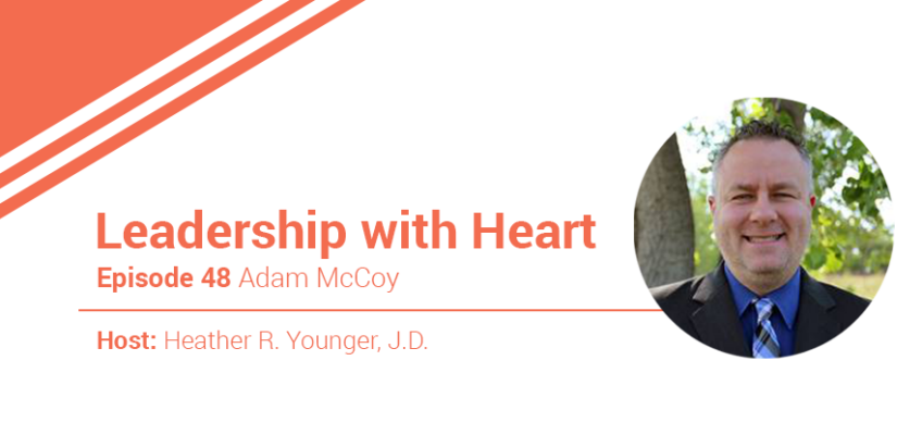 48: Leaders With Heart Are Fiercely Loyal To Their People