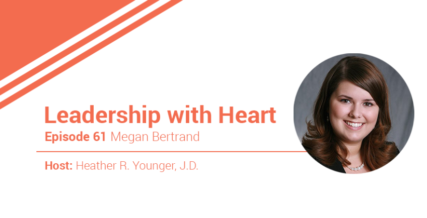 61: Leaders With Heart Form Friendships With Their People