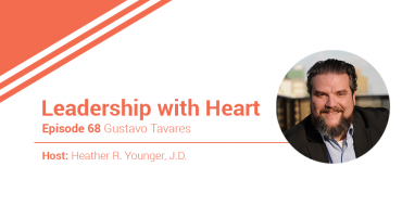 68: Leaders With Heart Create A Culture Of Autonomy