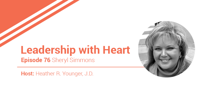 76: Leaders With Heart Seek To Fill Emotional Bank Accounts