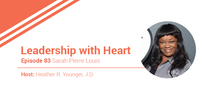 "83: Leaders With Heart Help Others Find Their ""Why"""