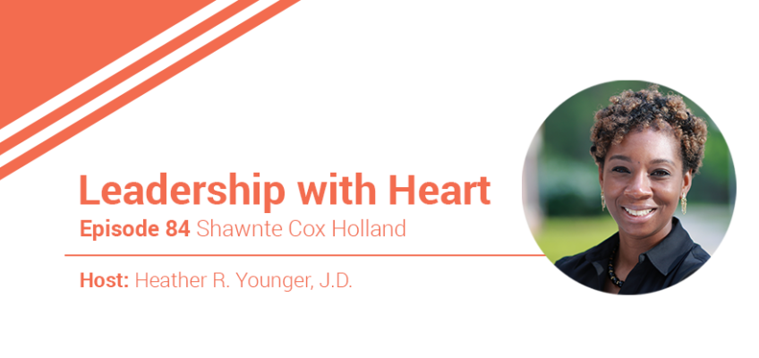 84: Leaders With Heart Understand That Leadership Is To Be Learned, Studied And Explored