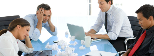 Four Ways Hiring the Wrong Manager Ruins Employee Morale