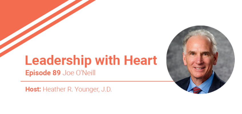 89: Leaders With Heart Make It Safe To Speak The Truth