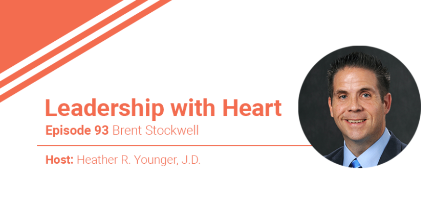 93: Leaders With Heart Model Good Leadership