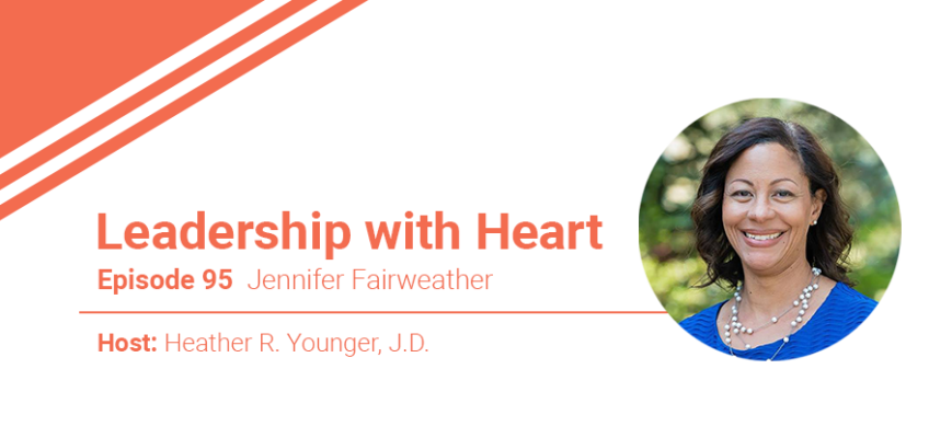 95: Leaders With Heart Care For The Whole Person That They Lead