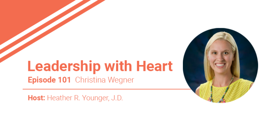 101: Leaders With Heart Create Space For Open And Honest Feedback