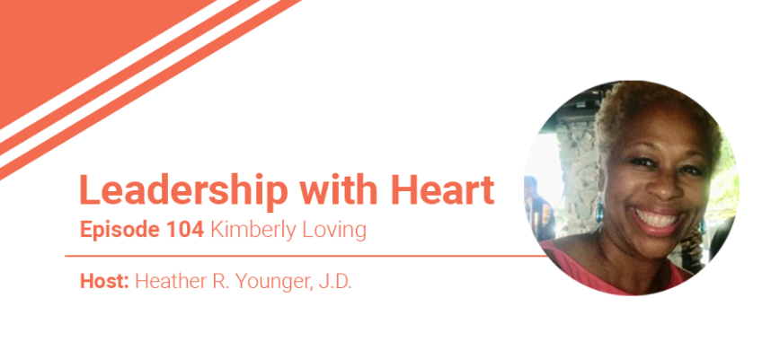 104: Leaders With Heart Cultivate And Invest In Their People