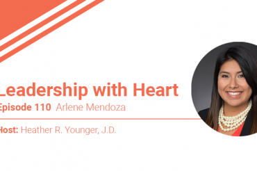 110: Leaders With Heart Listen And Then Iterate